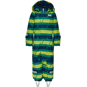 LEGO wear Johan 778 Snowsuit Unisex green